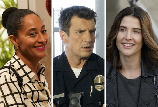 Продления канала ABC: The Rookie, Stumptown, The Good Doctor, Grey's Anatomy, Station 19, Mixed-ish, Black-ish, The Conners, The Goldbergs